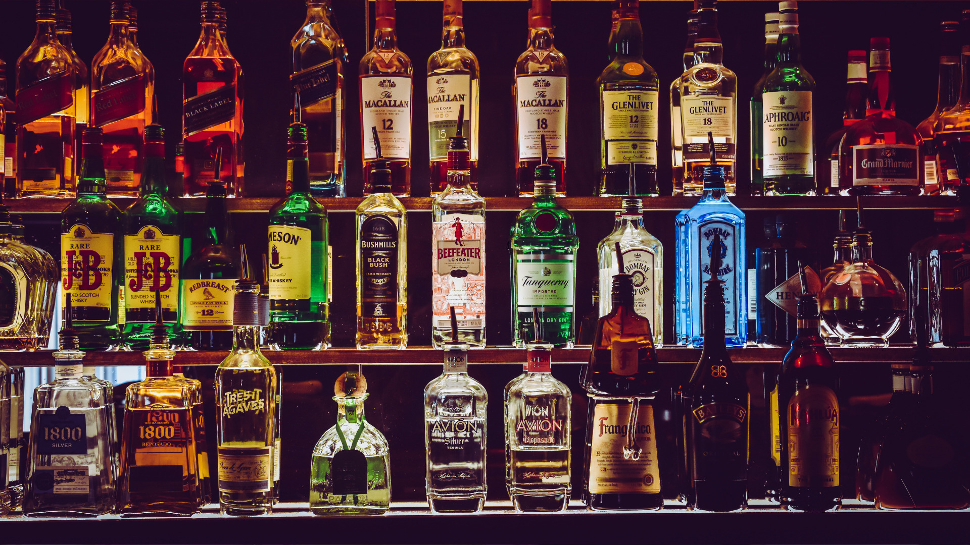 How is Alcohol made? What you need to know.