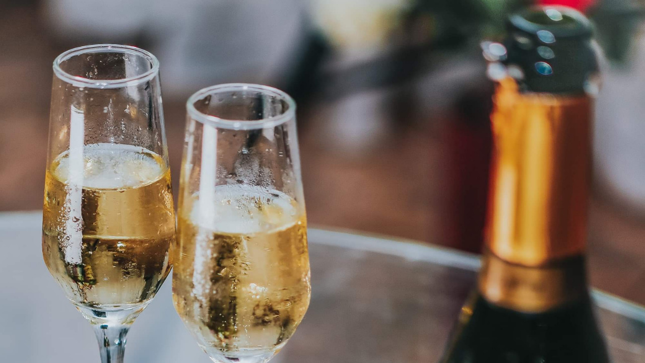 Why Is Real Champagne So Expensive?